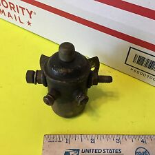 Studebaker and other starter relay, 6 volt.  NOS. Item:  5404