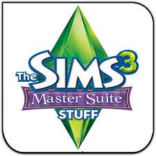 THE SIMS 3 MASTER suite Stuff Pack [PC/MAC] Chiave di origine