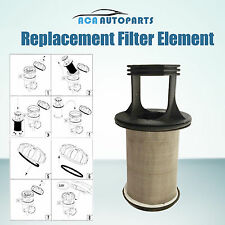 Turbo 200 Replacement Stainless Filter Element Oil Catch Can 4x4 4wd Washable