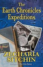 Excellent, The Earth Chronicles Expeditions, Zecharia Sitchin, Book