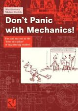 """Don't Panic with Mechanics! : Fun and Success in the """"Loser Discipline"""" of..."""
