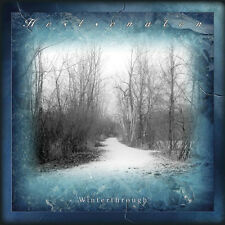 HOSTSONATEN Winterthrough LP italian prog