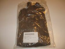 US MILITARY SURPLUS POLYPRO COLD WEATHER SHIRT SMALL NEW