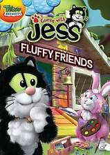 Guess With Jess: Fluffy Friends