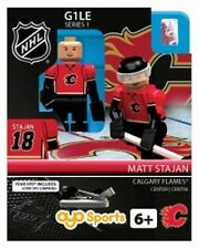 Matt Stajan OYO CALGARY FLAMES NHL HOCKEY Mini Figure G1
