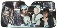 Star Wars Car Windshield Sun Shade Front Window Cover Block Free Shipping