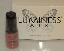 LUMINESS AIR - Airbrush - BLUSH - PLUM #9 - .25 oz *BRAND NEW Sealed BOTTLE!*