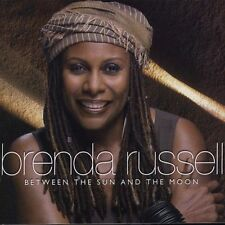 BRENDA RUSSELL - Between The Sun and the Moon, Lee Ritenour