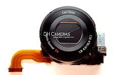 New Lens Zoom Repair Part For SONY Cyber-shot DSC-RX100 DSC- RX100 II M2 Black