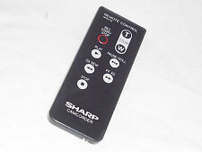 SHARP ORIGINAL G0027TA REMOTE CONTROLLER WIRELESS REMOTE CONTROL VIEWCAM VLE VLS