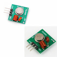 NEW 433Mhz RF transmitter link kit for Arduino/ARM/MC​U Remote control Sale