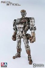 Real Steel Movie Action Figure Realsteel Atom threeA 1/6
