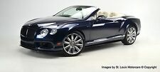 Bentley : Continental GT GT V8 S