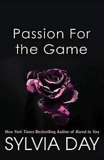 Passion for the Game by Sylvia Day (Paperback / softback)