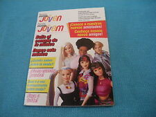 411A Catalogue Dépliant Mattel 1999 Joven Joven Revista 44 pages Poupée
