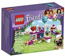 LEGO Friends Party Cakes 41112 Grab Bag Teacher Treasure Box Birthday Gift Bag