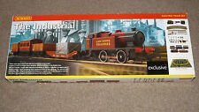 Hornby R1088 The Industrial Electric Train Set, New unused,still tissue wrapped!