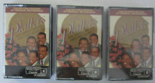 THE PLATTERS THEIR GREATEST HITS & FINEST PERFORMANCES NEW CASSETTE TAPE SET