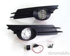 LED NEBBIA DRL LUCI DIURNE SET GRIGLIE PER VAUXHALL OPEL CORSA D 2007-2010