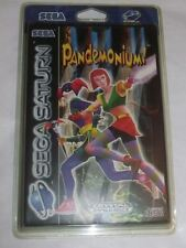 Pandemonium Pal Sega Saturn ( NEW / NEUF ) Blister N 3