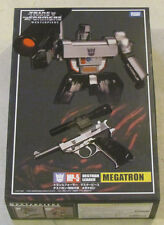 NEW MISB Transformers Masterpiece MP-05 MP5 MP-5 MP05 Megatron Decepticon Leader