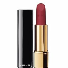 2015 CHANEL ROUGE ALLURE VELVET LUMINOUS MATTE LIP COLOUR 51 LA BOULEVERSANT NEW