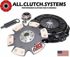 ACS STAGE 4 CLUTCH KIT 1989-1995 TOYOTA PICKUP 4RUNNER 2.4L 22RE 22R
