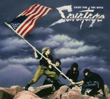 Savatage - Fight for the Rock (2011 Edition) - CD