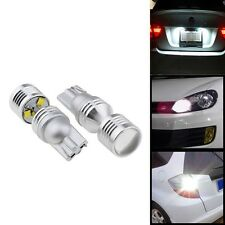 Auto Lamp Bulb Car Reverse Backup Light White  T10 912 921 30W Cree LED DC 12V