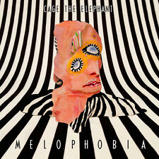 Cage The Elephant - Melophobia [Vinyl New]