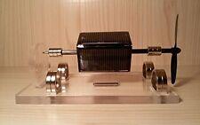 Sunnytech Solar Mendocino Motor Magnetic Levitating Educational Model