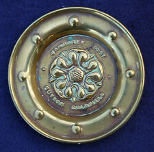 1957 - World Scout Jamboree - Metal Ashtray / Pin Dish - Baden Powell Centenary