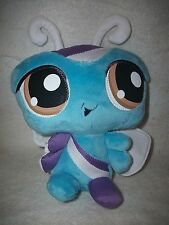 Littlest Pet Shop Online Wackiest Butterfly Plush Doll