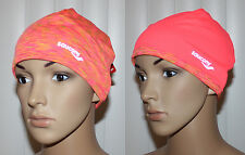 Saucony Women's Space Dye Reversible Beanie Hat Sz OS NWT **