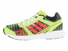 New adidas Kids Hyperfast Print Shoes Sneakers Boots Neon Slime Boy 6 Youth