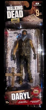 THE WALKING DEAD Daryl Grave Digger - Action Figur - McFarlane Toys - Series 9