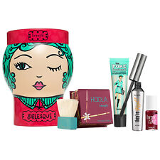 BNIB Benefit Girlesque Makeup Gift Set