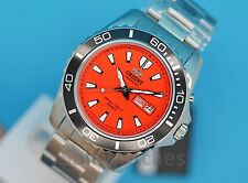 "NWT ORIENT Sporty Automatic ""Mako XL"" 200M Diving Watch FEM75001M"