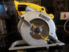 DeWALT DC390 18V XRP Cordless Circular Saw (Bare Unit Only)