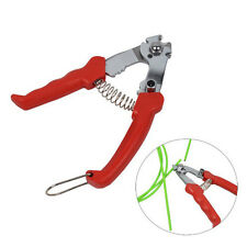Bike Cycle Inner Outer Brake Gear Wire Cable Cutter Plier Repair Kit Tool