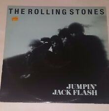 """The Rolling Stones Jumpin' Jack Flash/ Child Of The Moon  Maxi 12"""" Single Decca"""