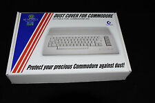Dust cover for Commodore C-64 C - brand new, high quality!!!