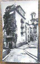 Carte postale ancienne La cote d'Azur Vieille ville Nice CPA