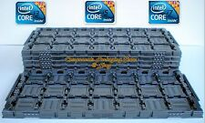Core i5 CPU Tray for Intel Socket LGA 1155 1156 1150 Processor  4 fits 84 CPU'S