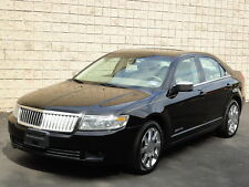 Lincoln: MKZ/Zephyr 59K MILES! BRAND NEW TIRES! WELL-MAINTAINED!
