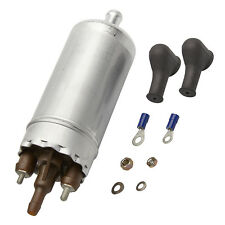 Bosch Electric Fuel Pump Inline Jaguar Daimler Citroen Fits BMW Alfa Romeo