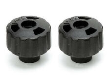 "Tama- # CM8P-Cymbal Stand TOP NUT-""Cymbal Mate""- 8mm- Pack of (2)-Plastic- NEW"