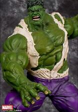 Xm Studios Incredible Hulk Avengers 1:4 Scale Statue Not Sideshow MIB