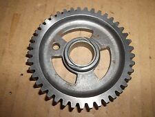 YAMAHA R5 DS7 1ST FIRST WHEEL TRANSMISSION GEAR 278-17211-00-00