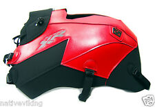 BAGSTER 2015 BMW S1000XR Tank Protector Cover RED for Bagster Tank bag 1689B